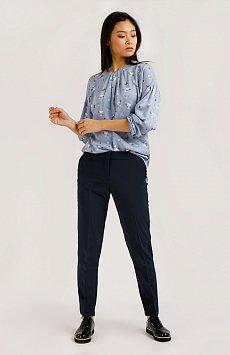 Блузка женская, Модель B20-12053, Фото №2