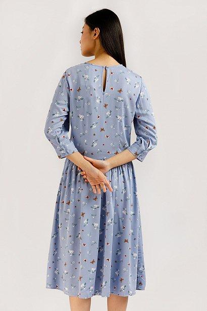 Платье женское, Модель B20-12052, Фото №4