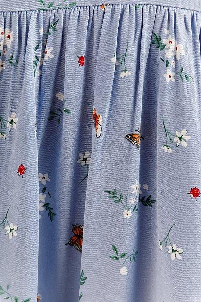 Платье женское, Модель B20-12052, Фото №5
