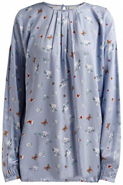 Блузка женская, Модель B20-12053, Фото №6