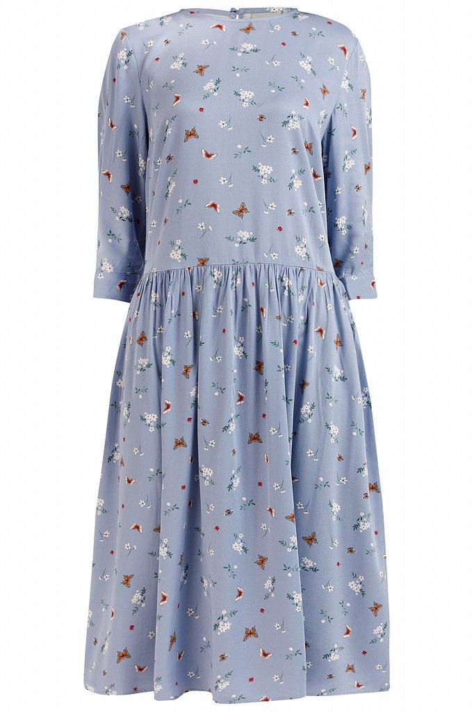 Платье женское, Модель B20-12052, Фото №6