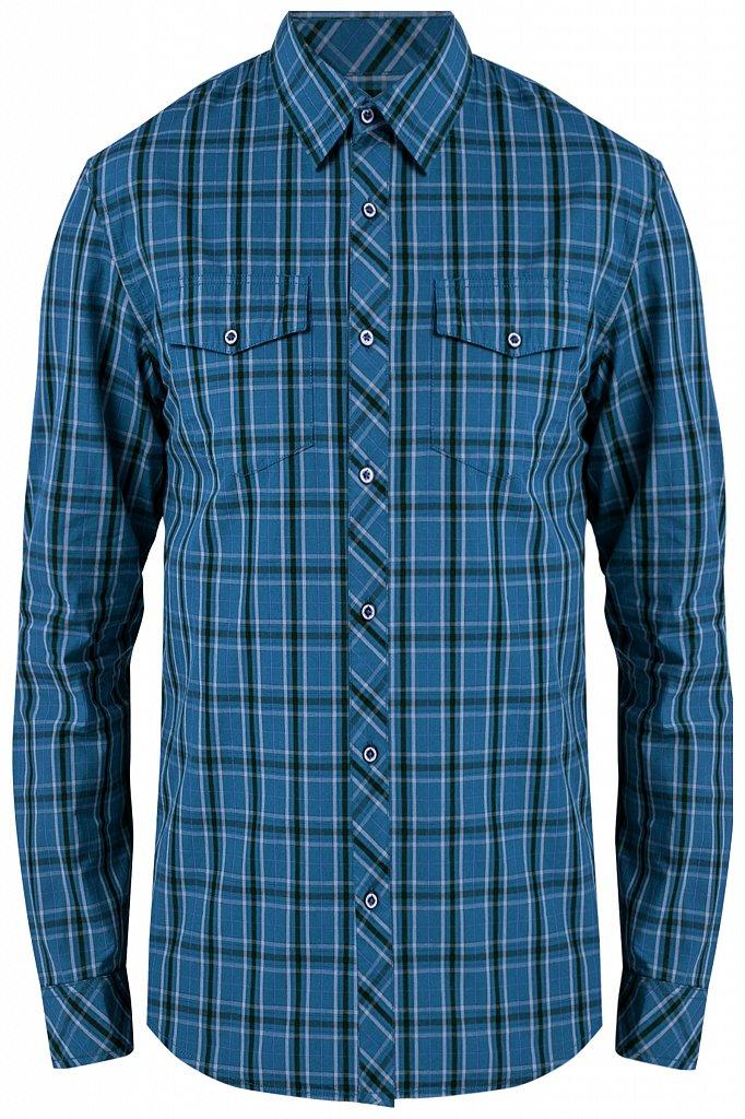 Рубашка мужская, Модель B20-22023, Фото №6