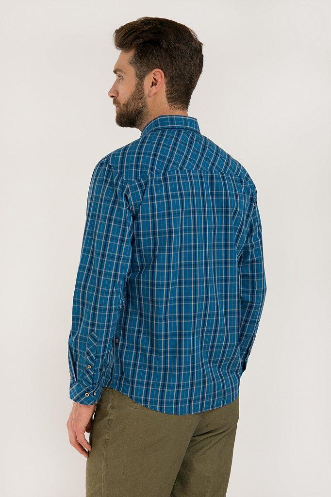 Рубашка мужская, Модель B20-22023, Фото №4