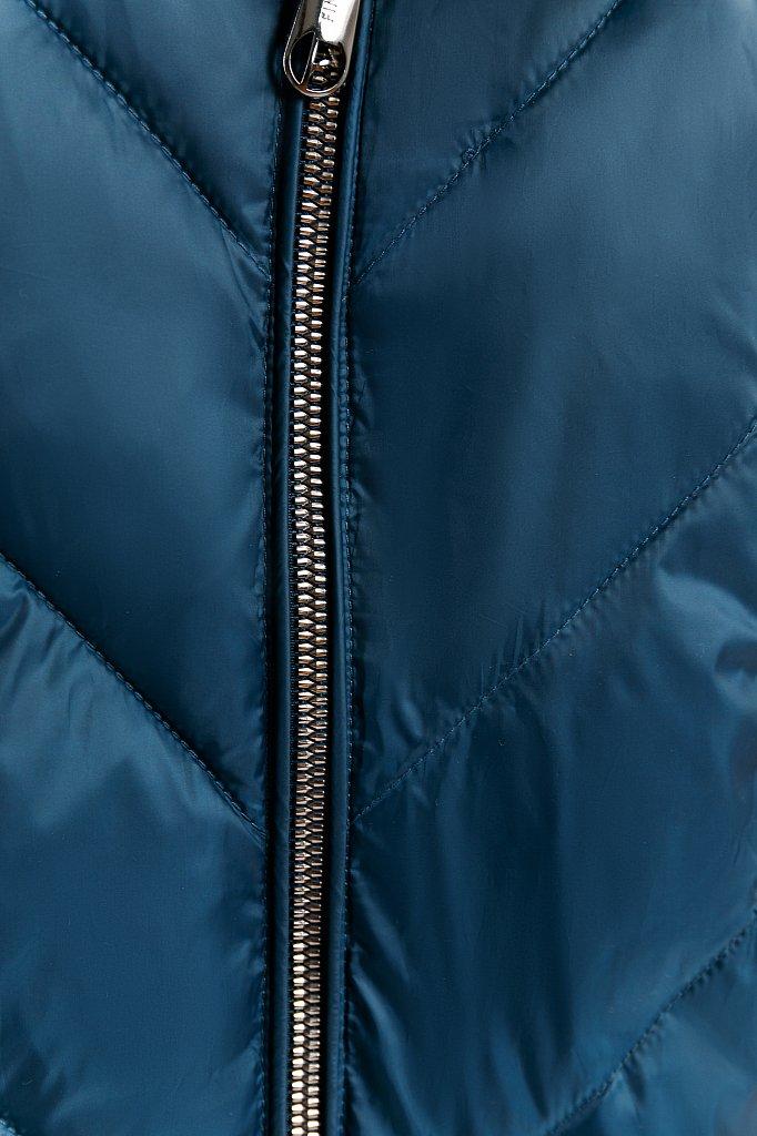 Полупальто женское, Модель B20-12007, Фото №5