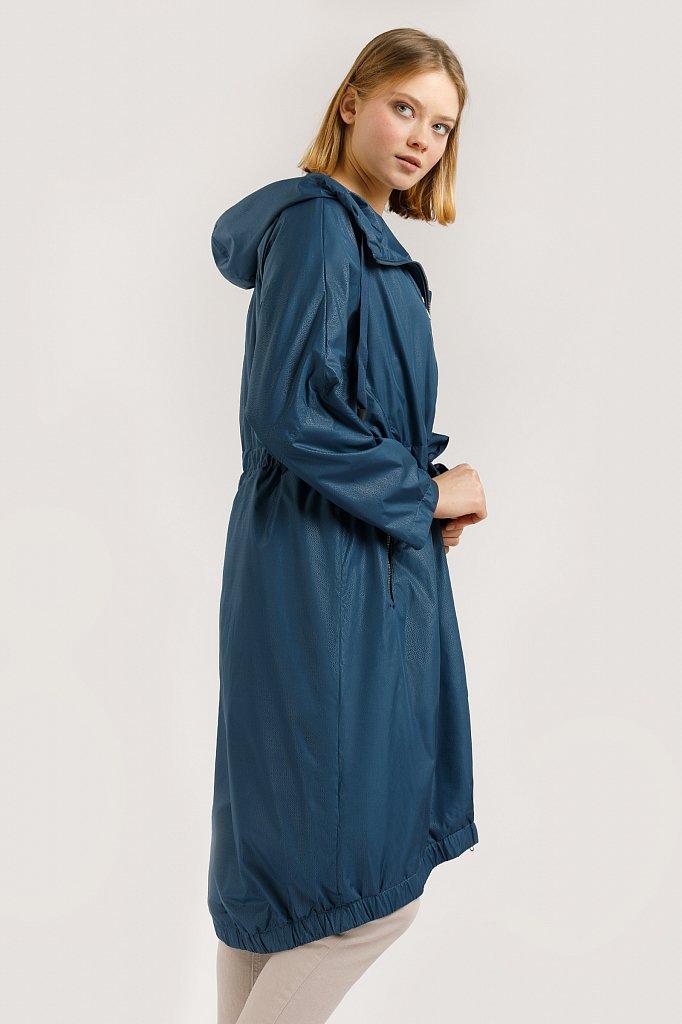 Плащ женский, Модель B20-12026, Фото №3