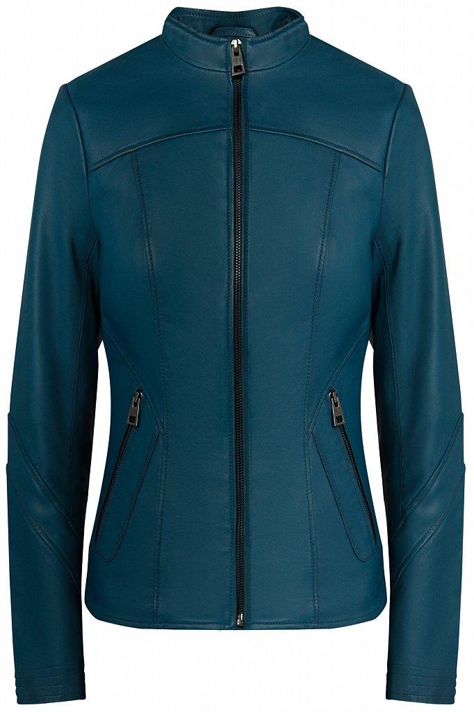 Куртка женская, Модель B20-11806, Фото №6