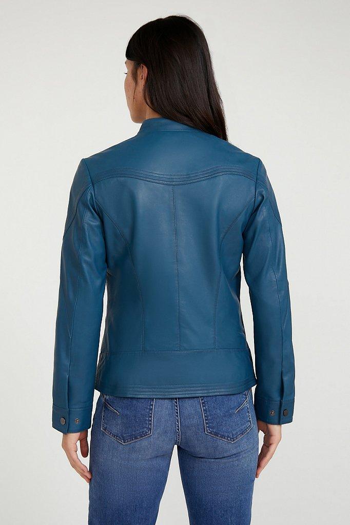 Куртка женская, Модель B20-11807, Фото №4
