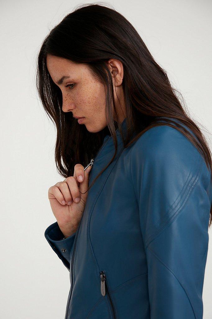 Куртка женская, Модель B20-11807, Фото №5