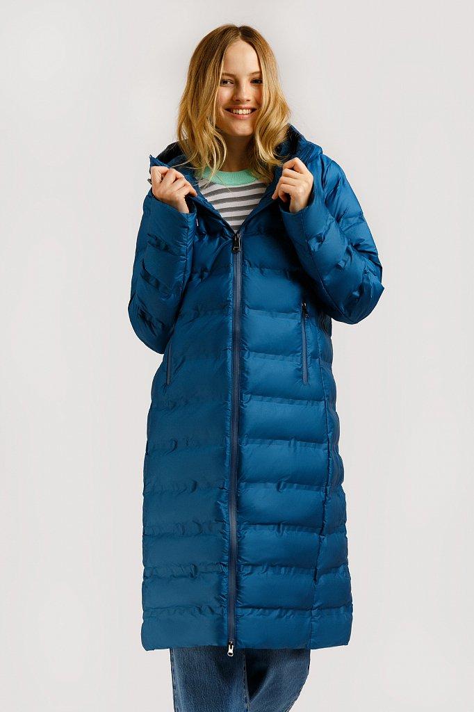 Пальто женское, Модель B20-32065, Фото №3
