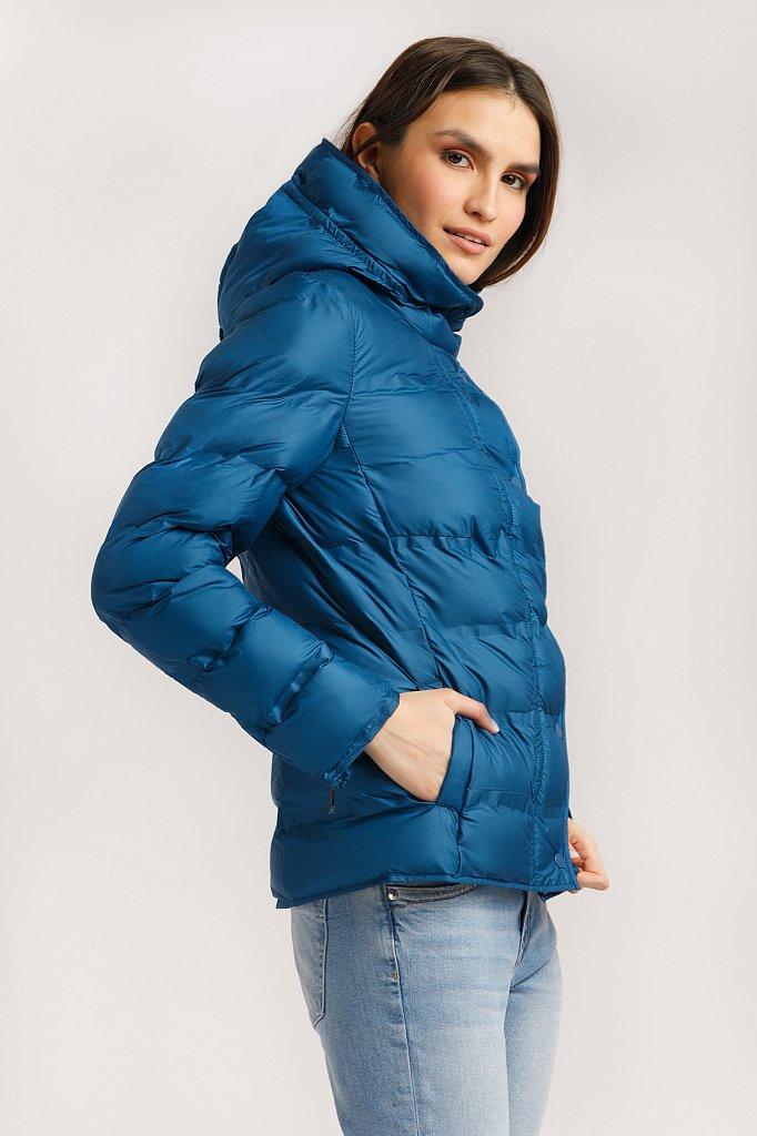 Куртка женская, Модель B20-32066, Фото №1