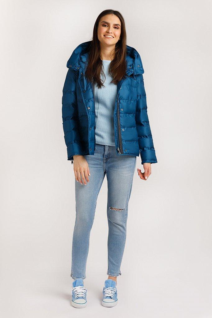 Куртка женская, Модель B20-32066, Фото №2