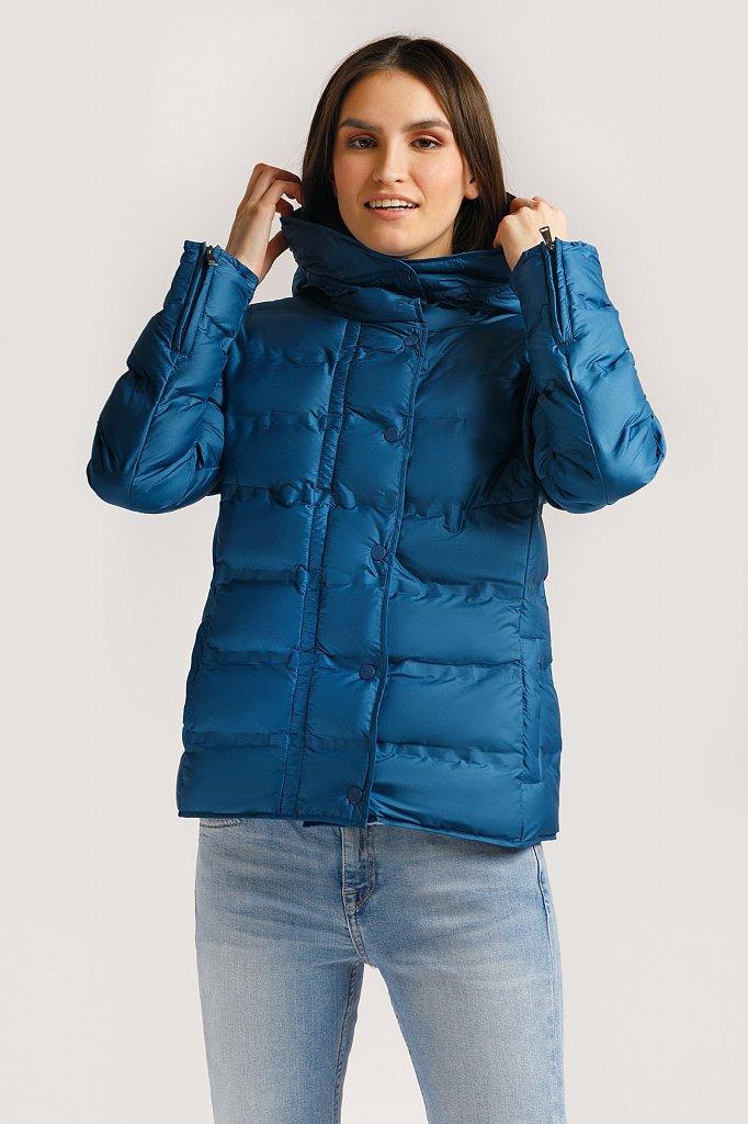 Куртка женская, Модель B20-32066, Фото №3