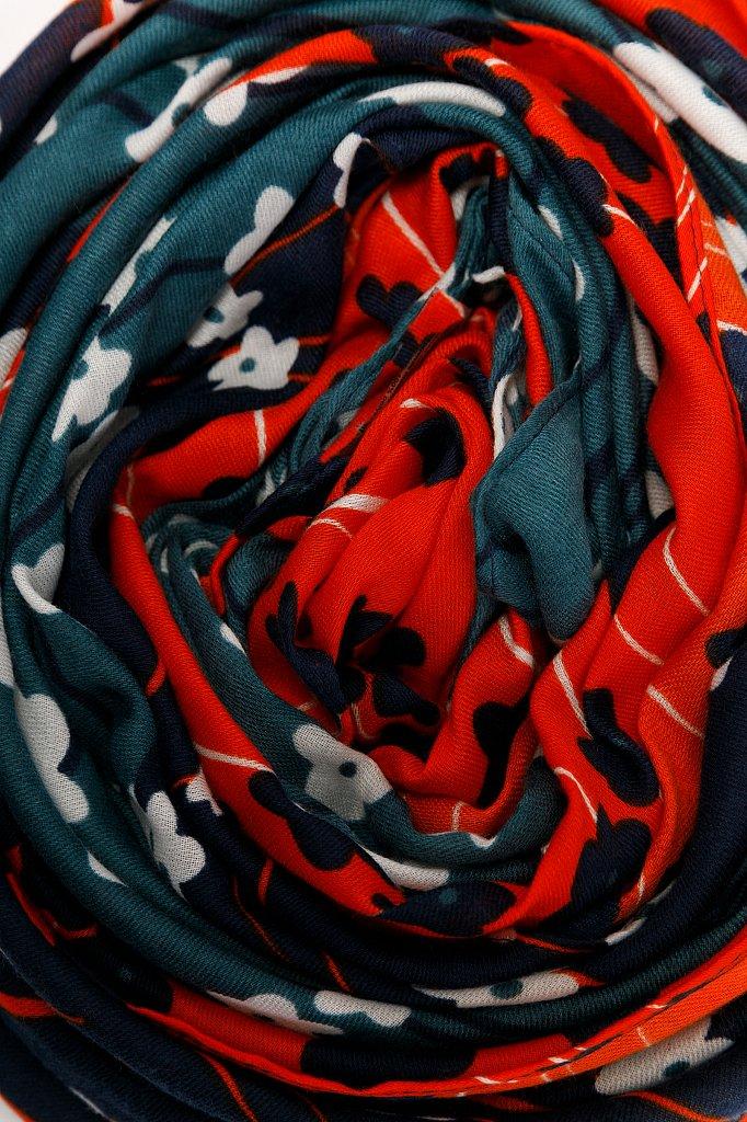 Шарф женский, Модель B20-11407, Фото №3