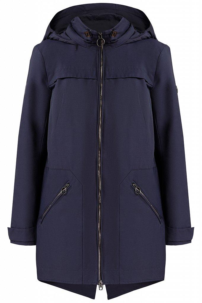 Куртка женская, Модель B20-11021, Фото №6