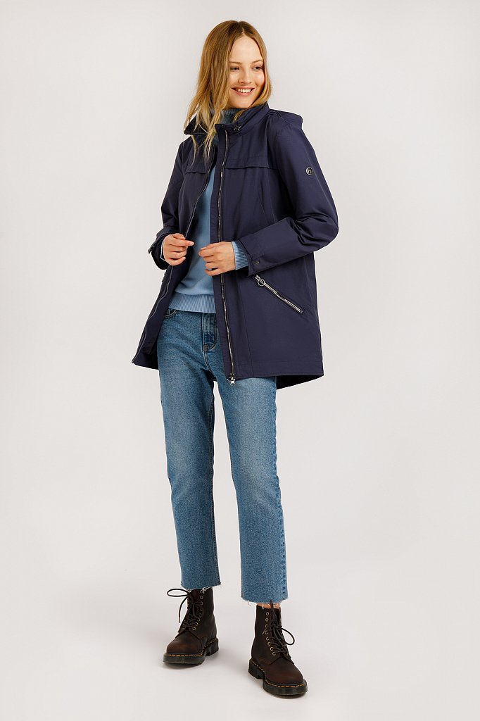 Куртка женская, Модель B20-11021, Фото №2