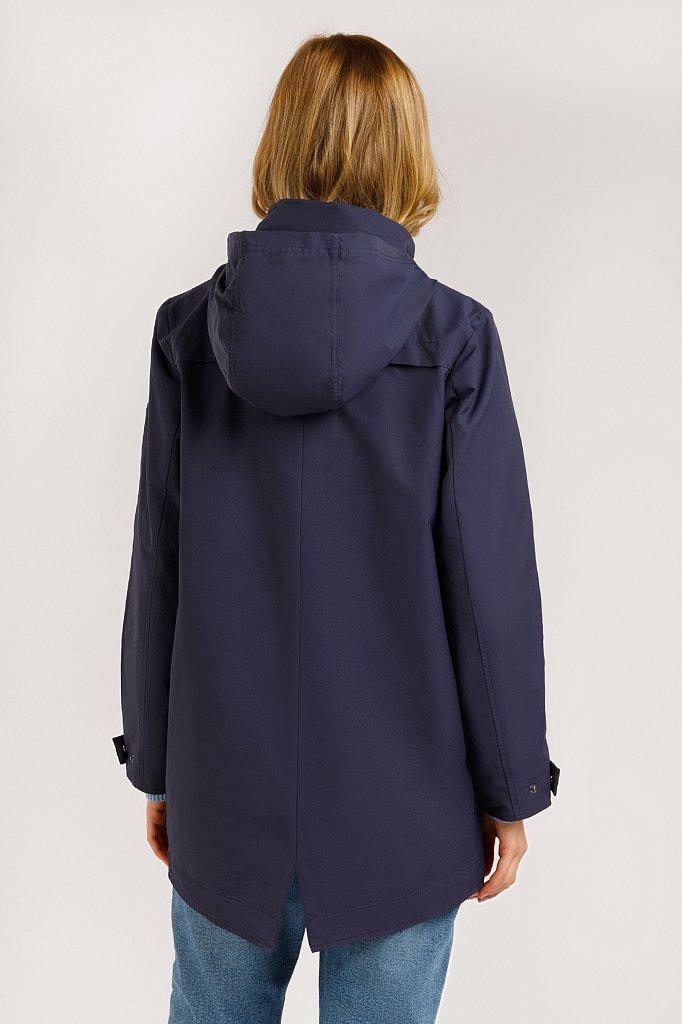 Куртка женская, Модель B20-11021, Фото №4