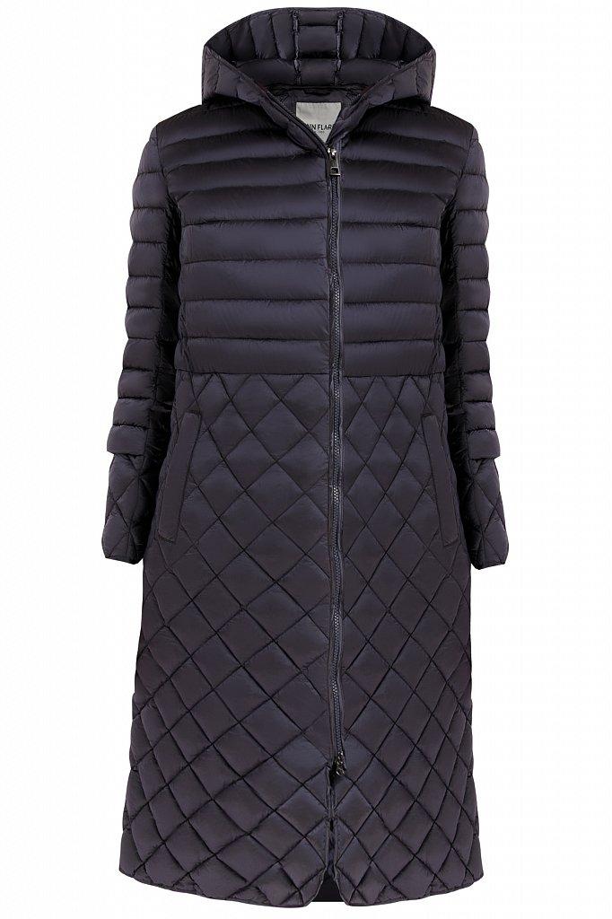 Пальто женское, Модель B20-11081, Фото №7