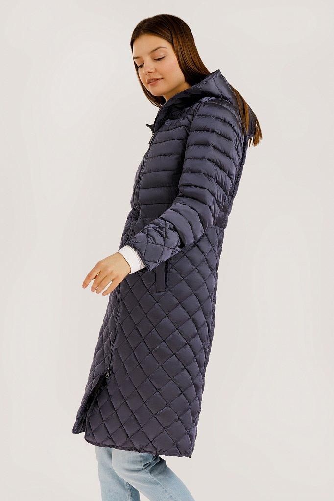 Пальто женское, Модель B20-11081, Фото №4