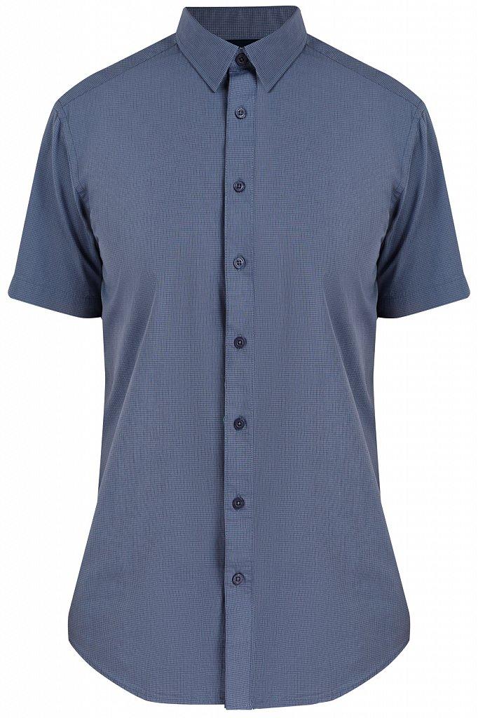 Рубашка мужская, Модель B20-21025, Фото №6