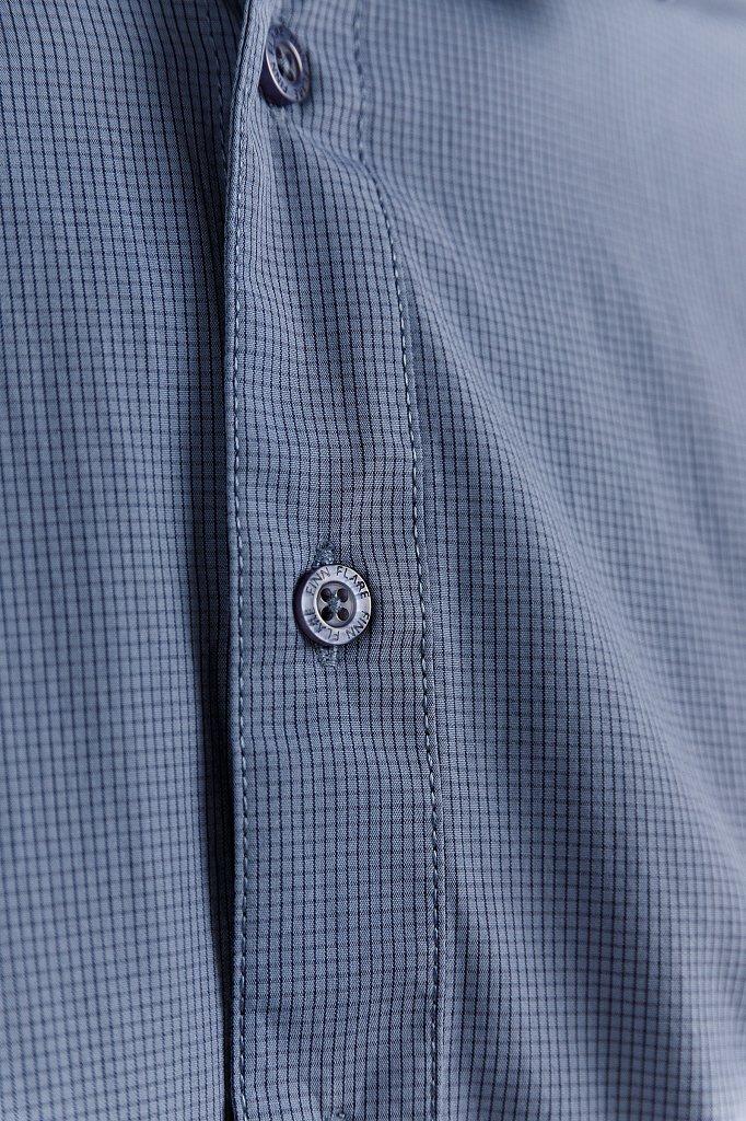 Рубашка мужская, Модель B20-21025, Фото №5