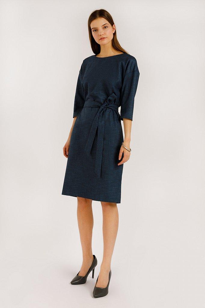 Платье женское, Модель B20-12048R, Фото №2