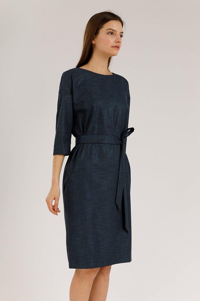 Платье женское, Модель B20-12048R, Фото №3