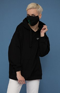 аксессуар ( маска )  без защиты, Модель B20-002, Фото №1