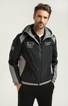 Куртка мужская B20-23002