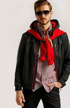 Куртка мужская, Модель B20-23003, Фото №1