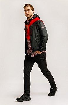 Куртка мужская, Модель B20-23003, Фото №2