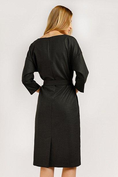 Платье женское, Модель B20-12048R, Фото №4