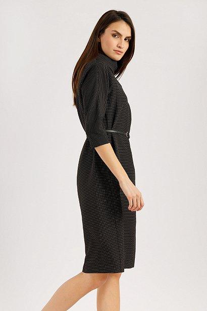 Платье женское, Модель B20-12056R, Фото №3