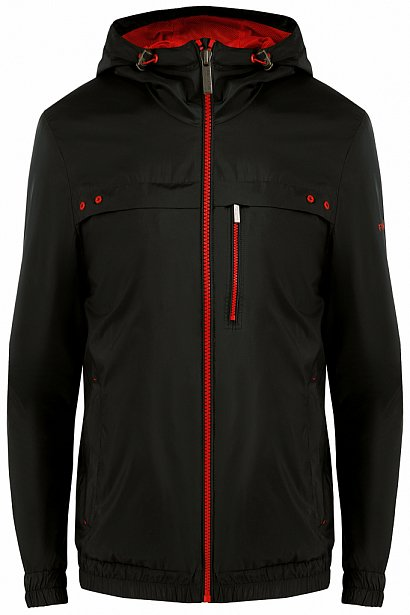 Куртка мужская, Модель B20-23003, Фото №8