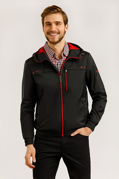 Куртка мужская, Модель B20-23003, Фото №3