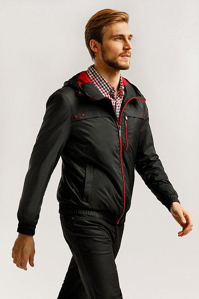 Куртка мужская, Модель B20-23003, Фото №4