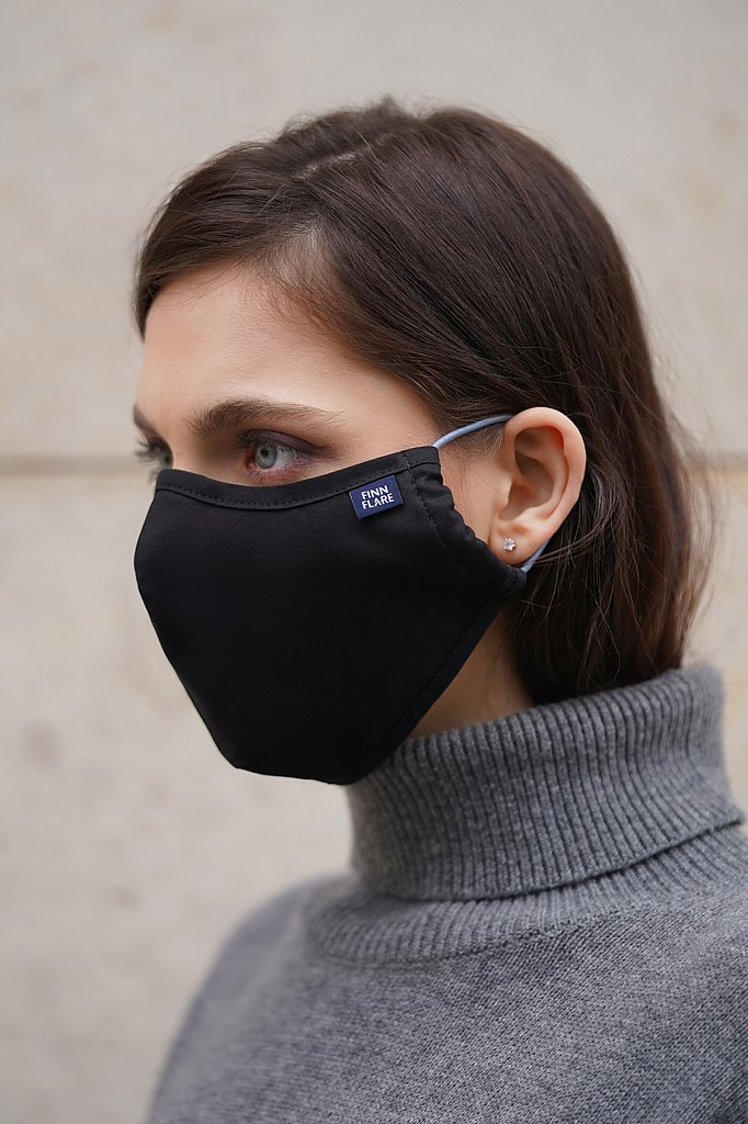 аксессуар ( маска )  без защиты, Модель B20-001, Фото №4
