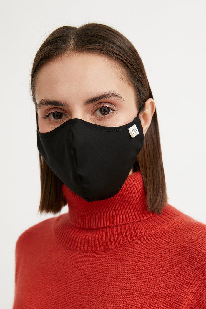аксессуар ( маска )  без защиты, Модель B20-005, Фото №1
