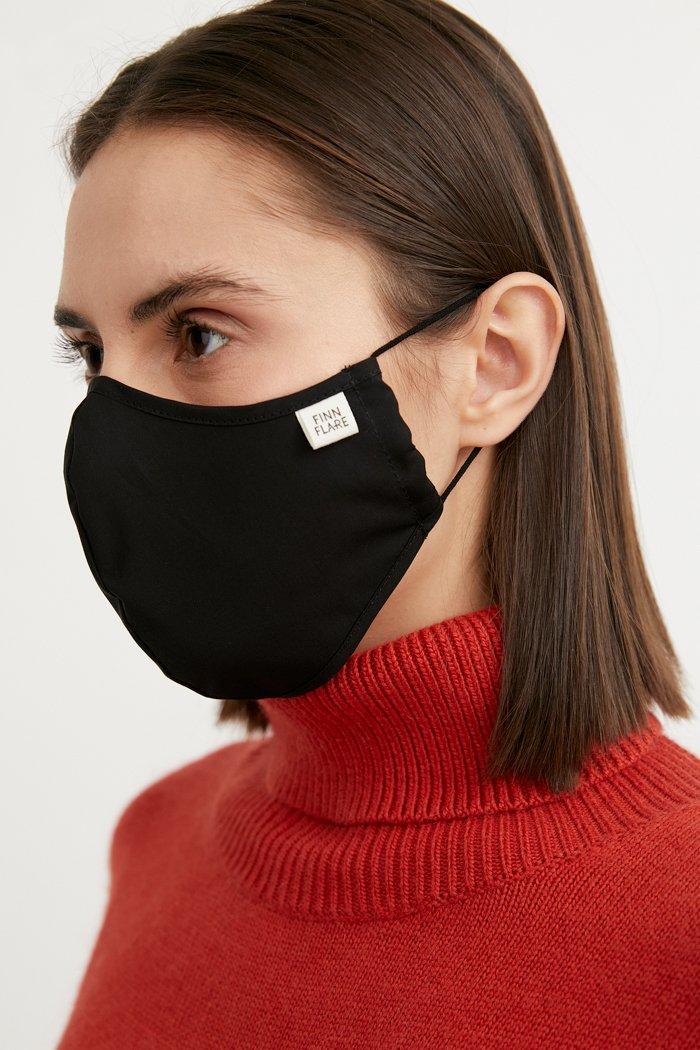 аксессуар ( маска )  без защиты, Модель B20-005, Фото №2