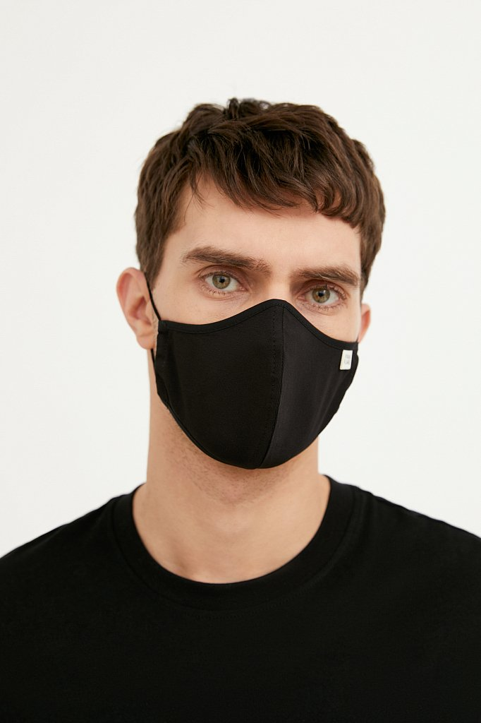 аксессуар ( маска )  без защиты, Модель B20-006, Фото №1