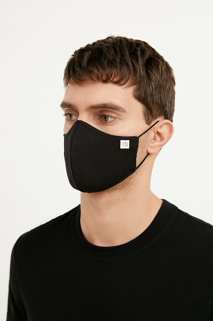 аксессуар ( маска )  без защиты, Модель B20-006, Фото №2