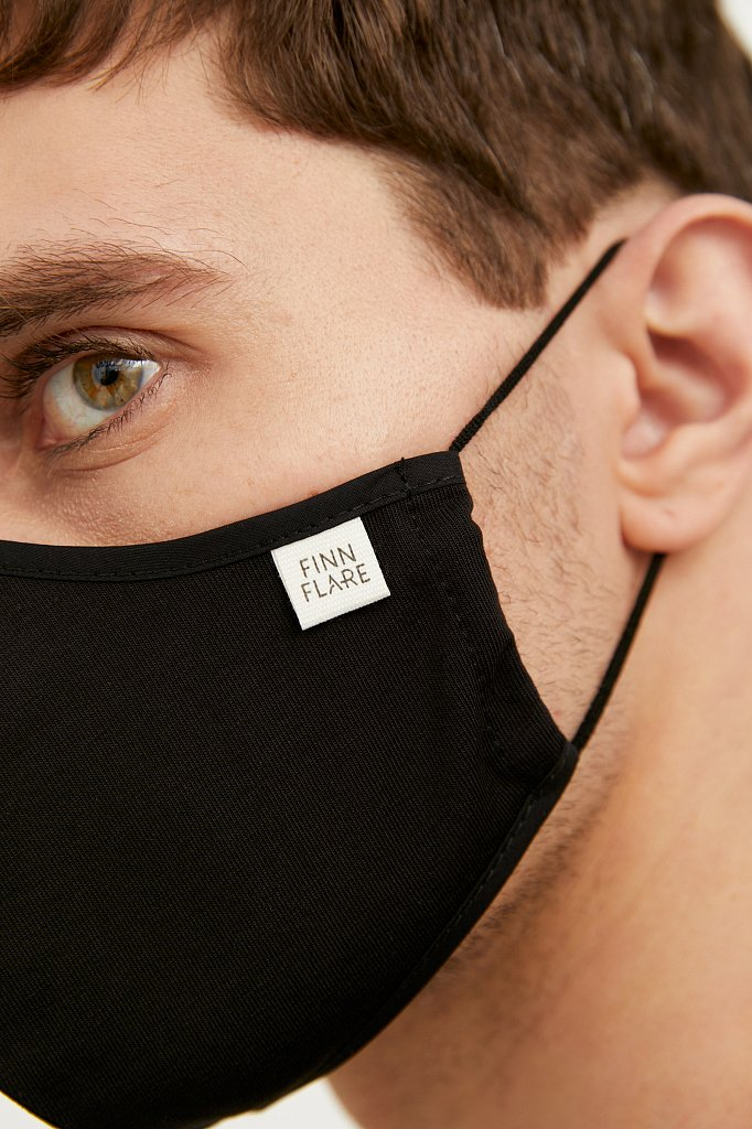 аксессуар ( маска )  без защиты, Модель B20-006, Фото №3