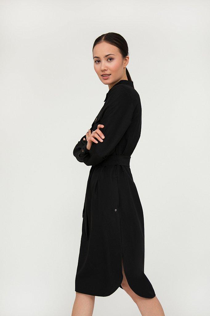 Платье женское, Модель B20-110101, Фото №3