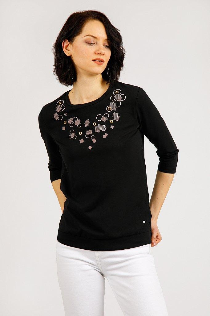 Блузка женская, Модель B20-11076, Фото №1