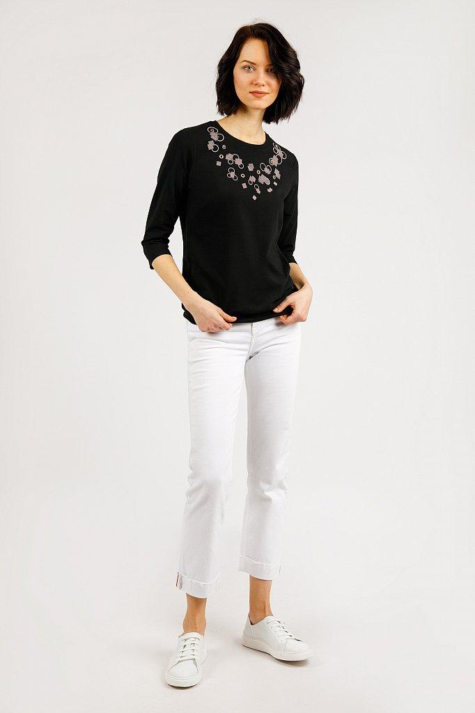 Блузка женская, Модель B20-11076, Фото №2