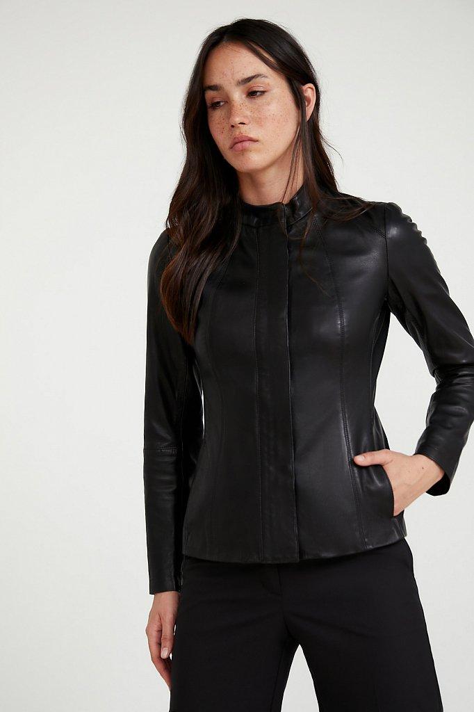 Куртка женская, Модель B20-11811, Фото №5