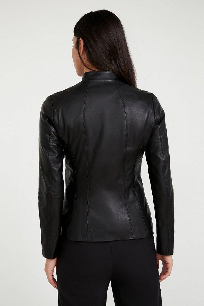 Куртка женская, Модель B20-11811, Фото №6