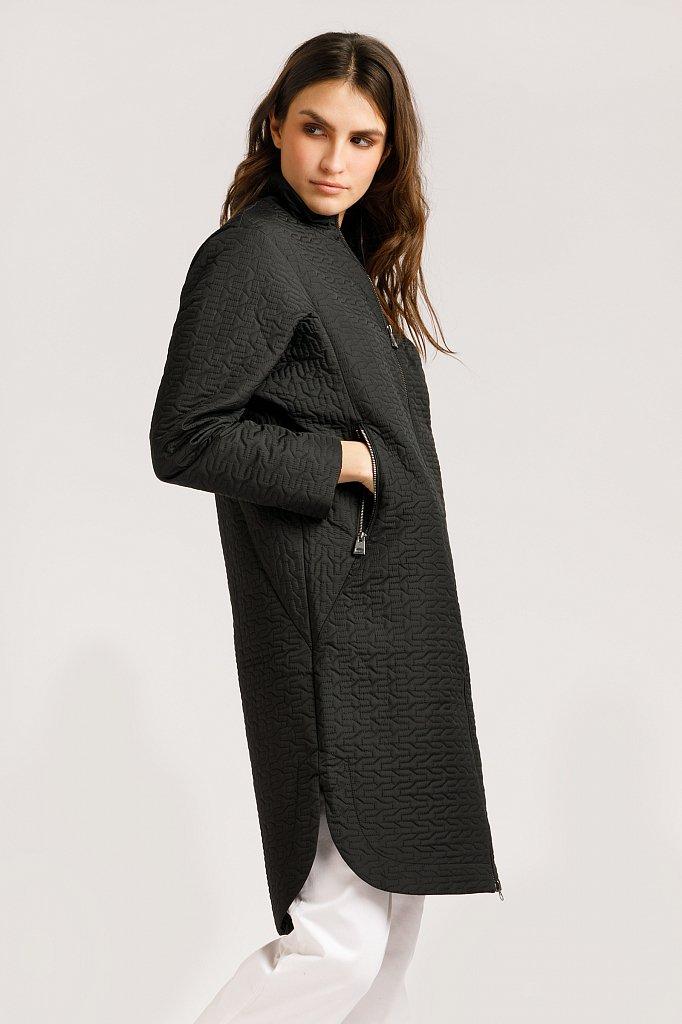 Пальто женское, Модель B20-12001, Фото №4