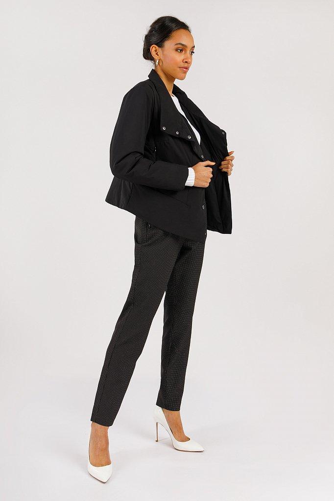 Куртка женская, Модель B20-12018, Фото №2
