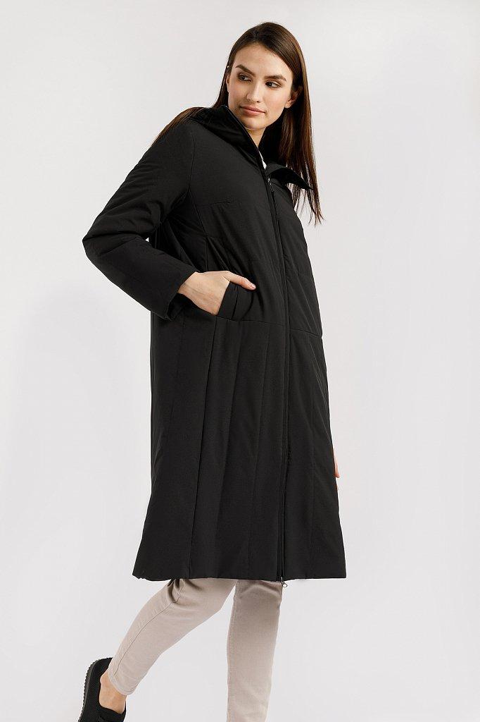 Пальто женское, Модель B20-12019, Фото №3