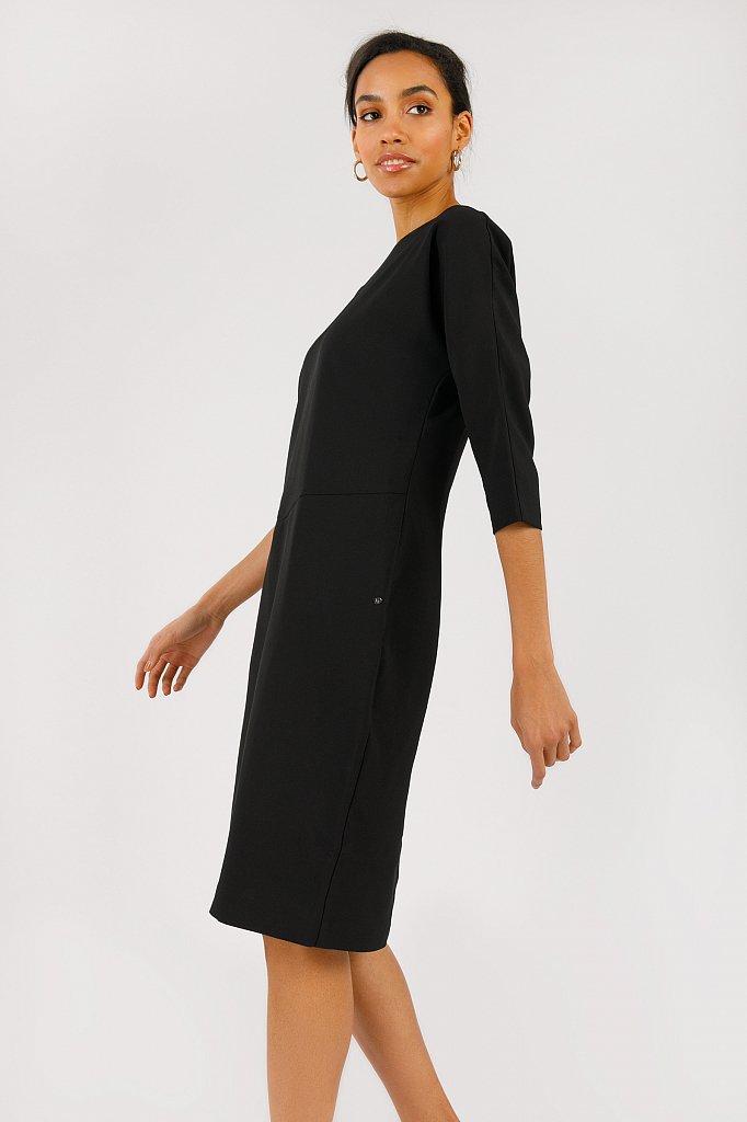 Платье женское, Модель B20-12042, Фото №3